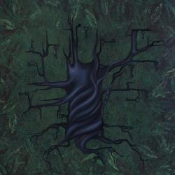 Tree Of Secrets - Fine Art